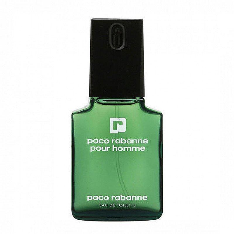 SALE - Paco Rabanne Pour Homme Eau de Toilette Spray 50ml!