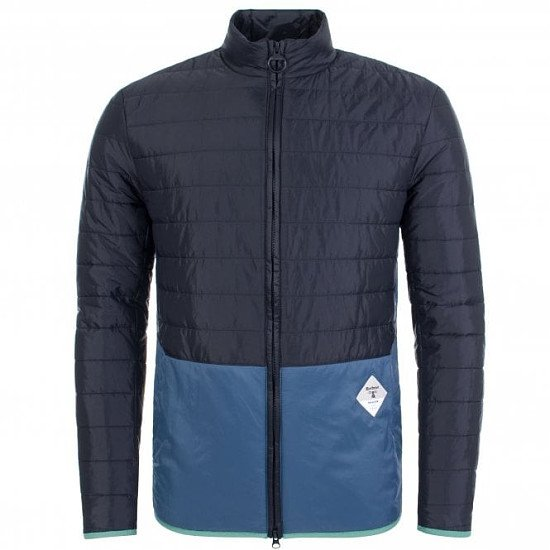 SALE, SAVE £41.00 - BARBOUR BEACON Glenridding Quilted Jacket!