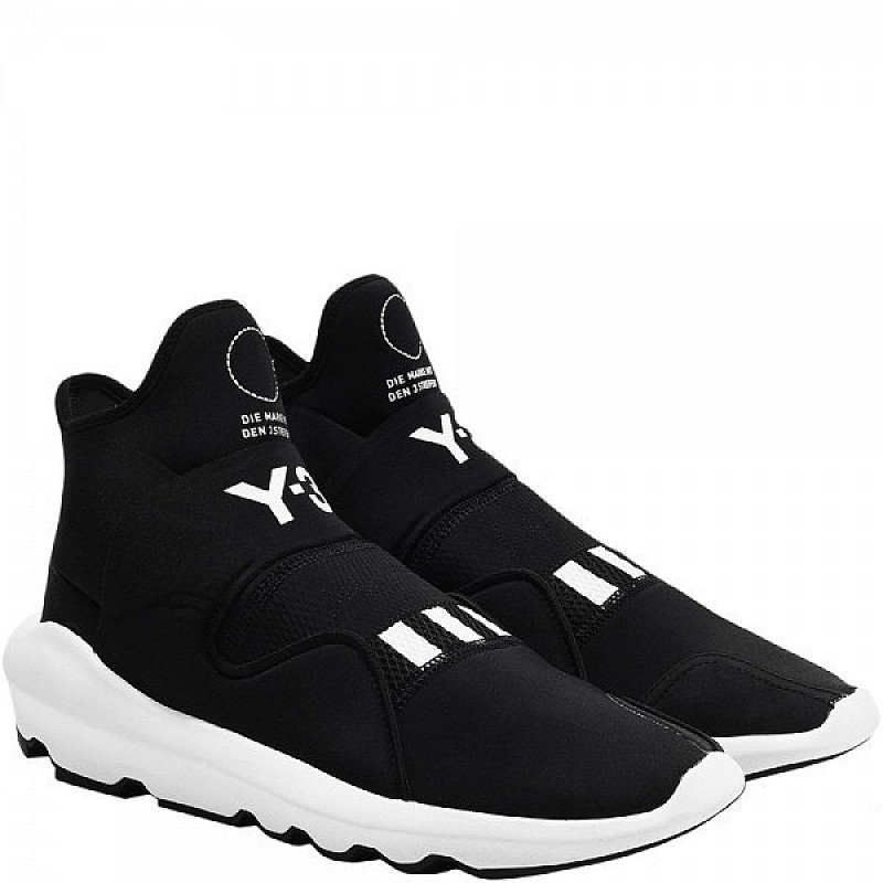 Get an Extra 15% OFF Sale Items - Inc. Y-3 SUBEROU BLACK & WHITE!