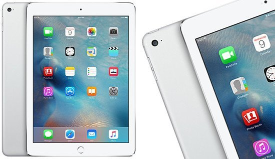 SALE, SAVE 52% - iPad Air 2 16GB, Wi-Fi, 9.7inch with Smart Case Option!