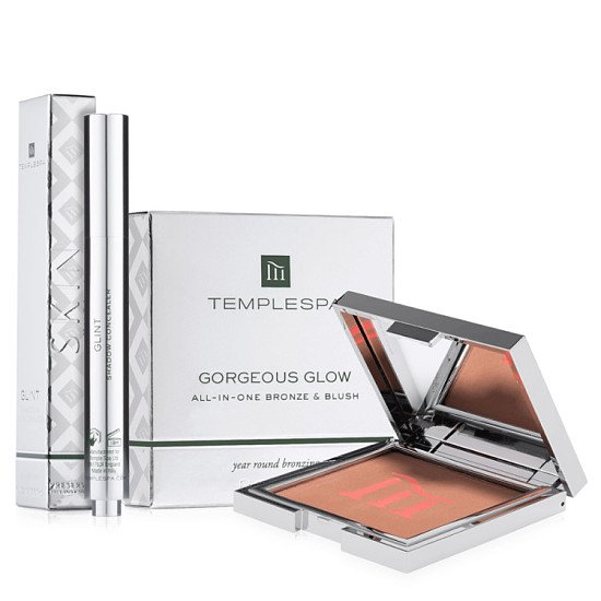 SAVE £20.00 - COLOUR DUO Blush and Bronze & Concealer!