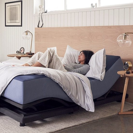 15% off your entire order when it contains a mattress!