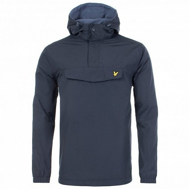 SALE - LYLE & SCOTT Overhead Anorak Jacket: Save £24.00!