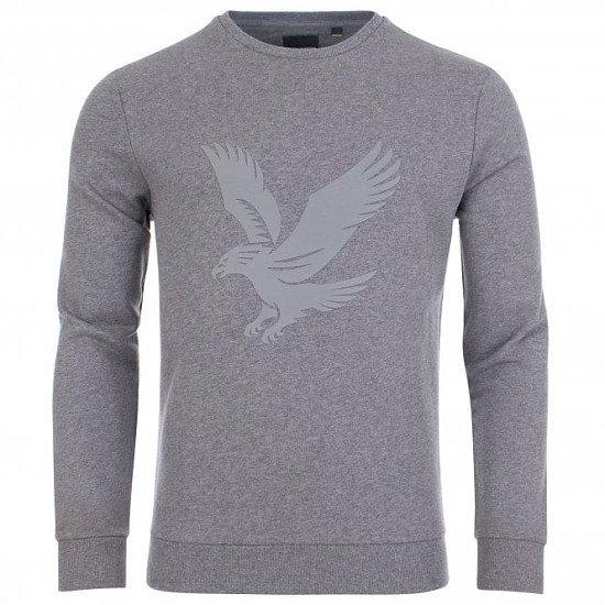 SALE - LYLE & SCOTT Casuals Logo Sweatshirt: Save £15.00!