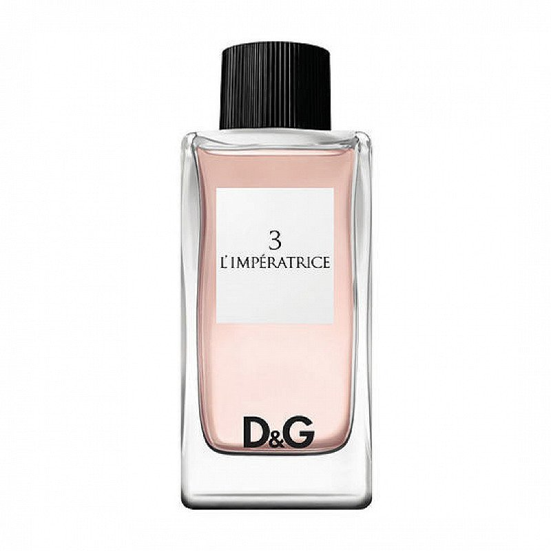 SALE - Dolce and Gabbana 3 L'Imperatrice EDT Spray 100ml!