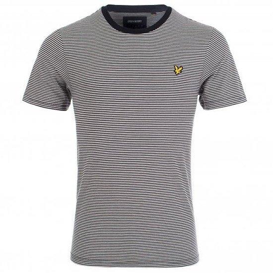 SALE, SAVE 23% - LYLE & SCOTT Feeder T-Shirt!