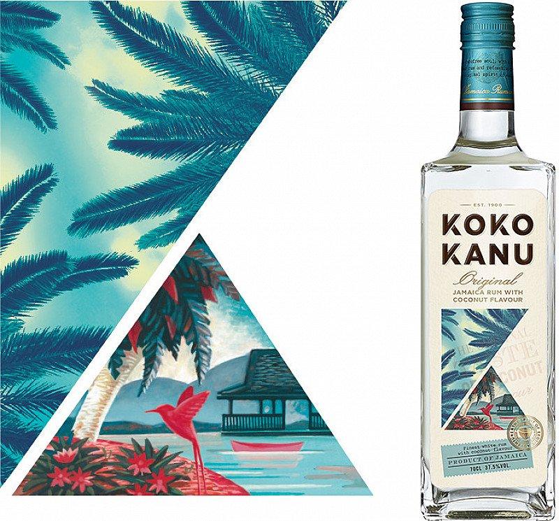 SALE - Koko Kanu  Coconut Rum!