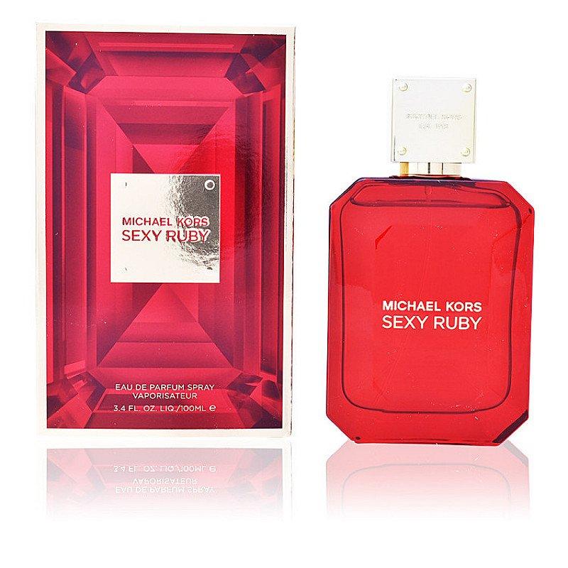 SALE, GET 49% OFF - Sexy Ruby Eau de Parfum Spray 100ml!