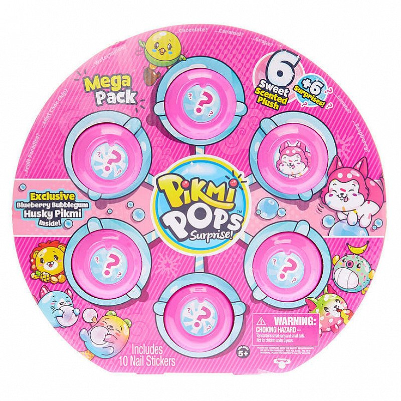 SALE - Pikmi Pops™ Surprise! Mega Pack!