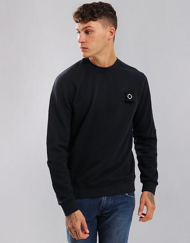 SALE, SAVE £10.00 - MA.STRUM Training Sweat!