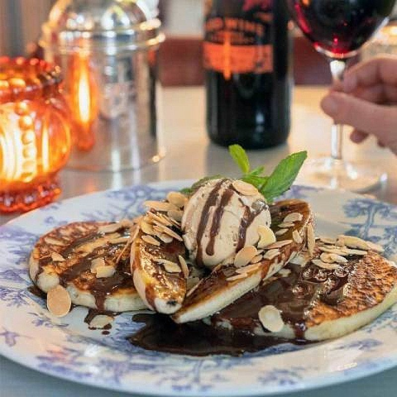 Pancake Specials