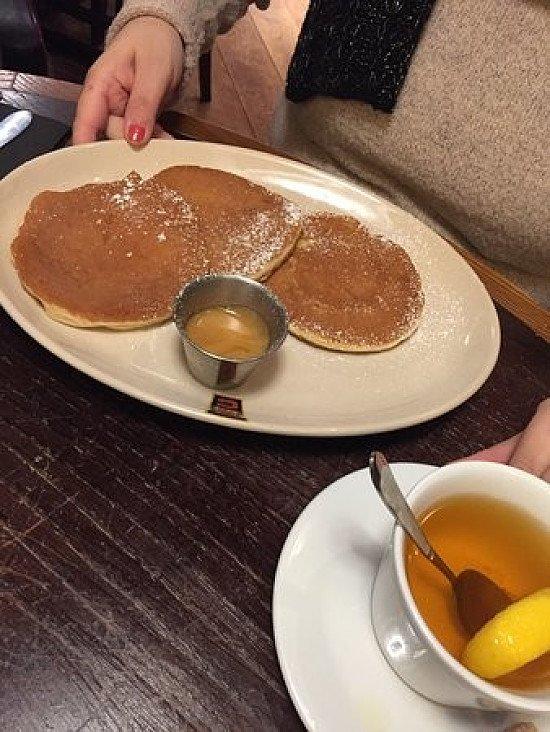 3 Amazing Pancakes
