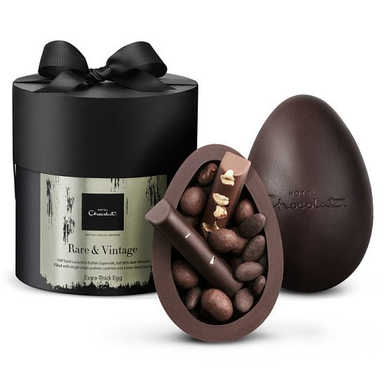 Extra-Thick Easter Egg – Rare & Vintage