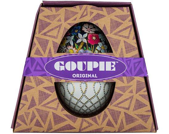 Meet Original Goupie Easter Eggs