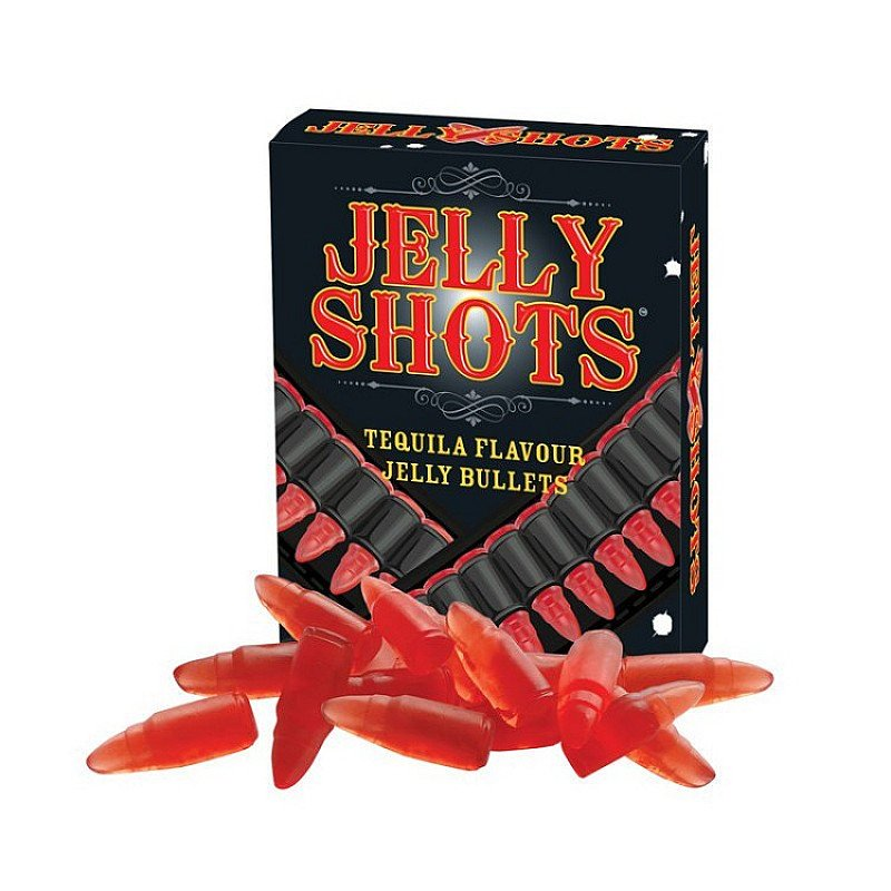 SALE - TEQUILA JELLY SHOTS!