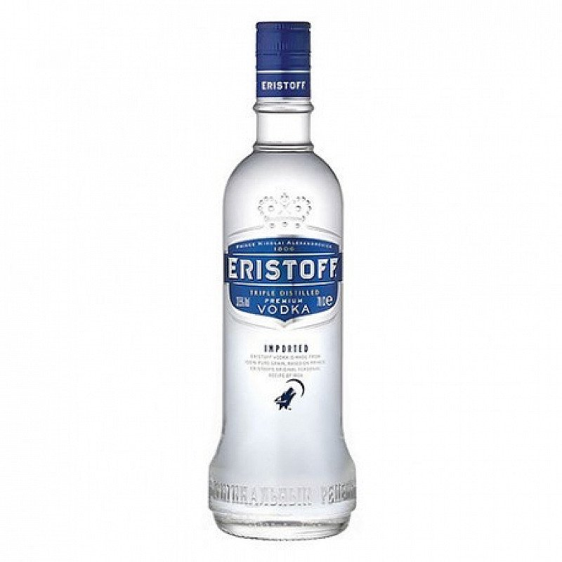 SALE - Eristoff, Original!