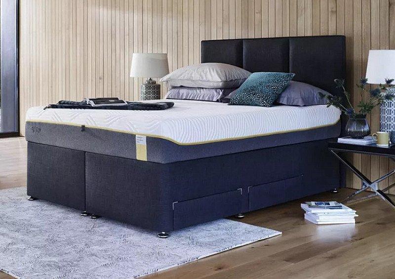 Sale Tempur Sensation Elite Mattress Furniture Village Deal Snizl