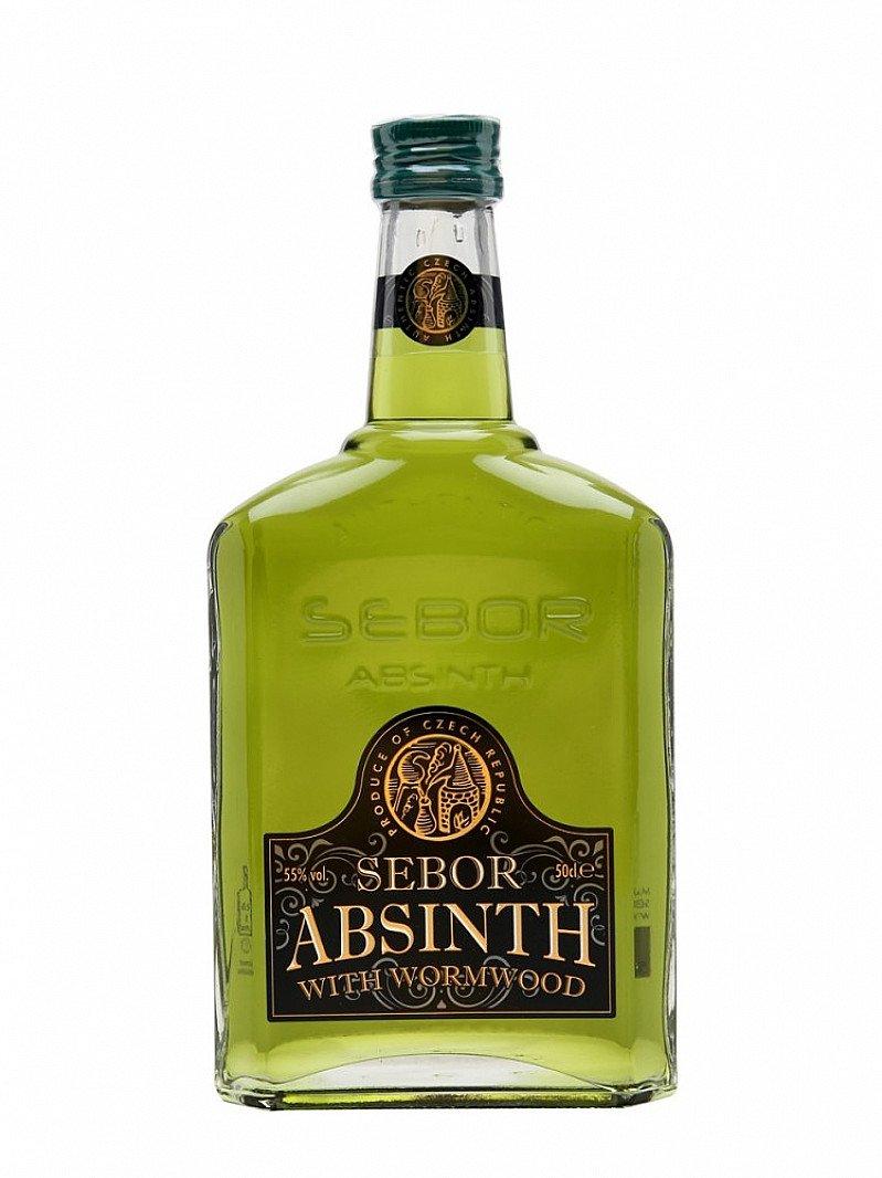 SALE - Sebor, Absinthe!