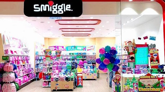 Sign up to Smigglemail and get 20% off your next full price shop with us!