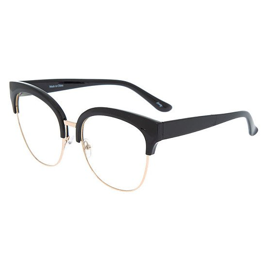 SALE, BUY 3 GET 3 FREE - Inc. Oversized Frames - Black!