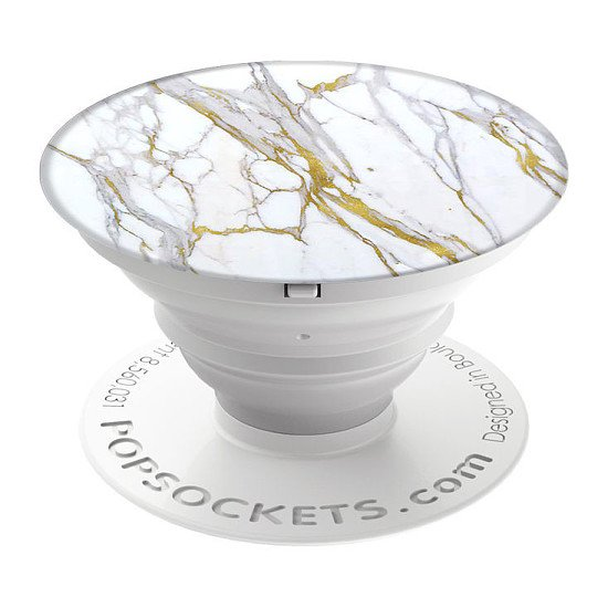SALE - Calacatta Gold PopSocket!