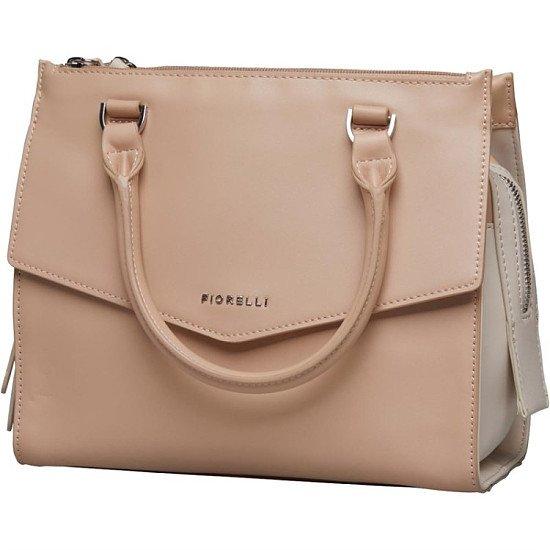 SALE - Fiorelli Womens Mia Grab Tote Bag Nude Mix!
