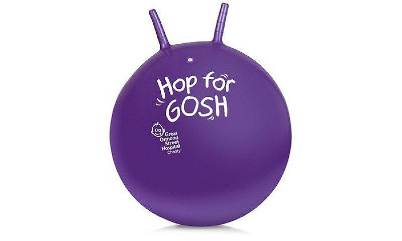 HALF PRICE - GOSH SPACE HOPPER