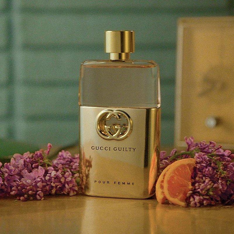 SALE, SAVE £14.05 - Gucci Guilty Eau de Parfum Gift Set For Her 50ml