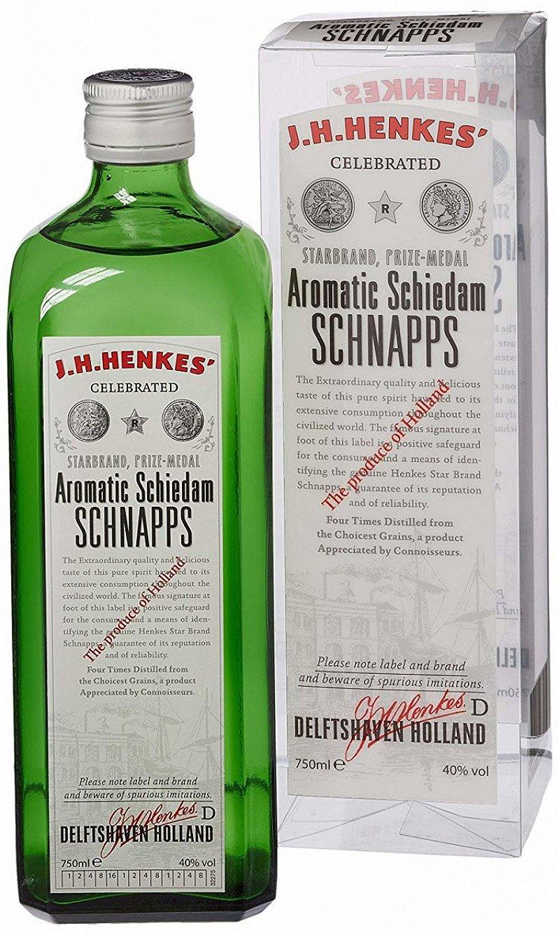 SALE - Henkes, Aromatic Schnapps!