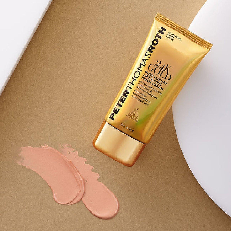 SALE - Pure Luxury Lift & Firm Prism Cream 50ml!