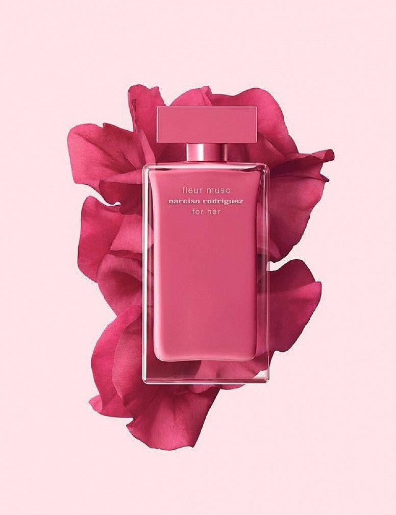 SALE - For Her Fleur Musc Eau de Parfum Spray 100ml