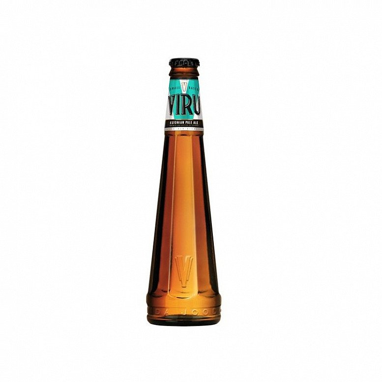 SALE - Viru, EPA  Estonian Pale Ale!