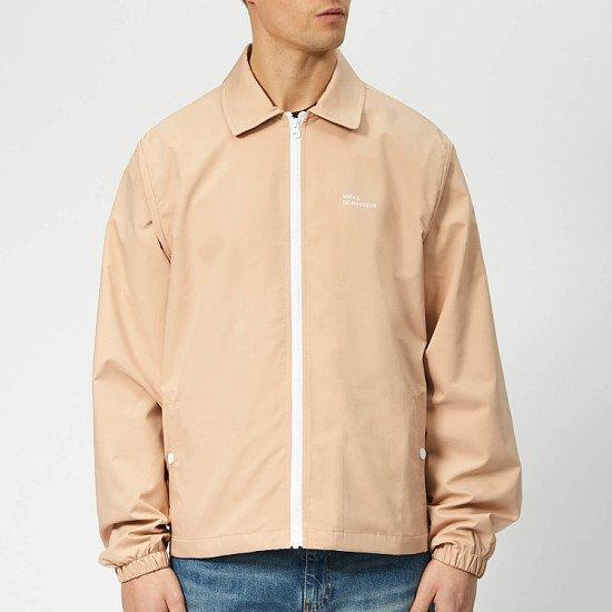 10% off for new customers - Even on this, Drôle de Monsieur Men's NFPM Regular Jacket - Pink