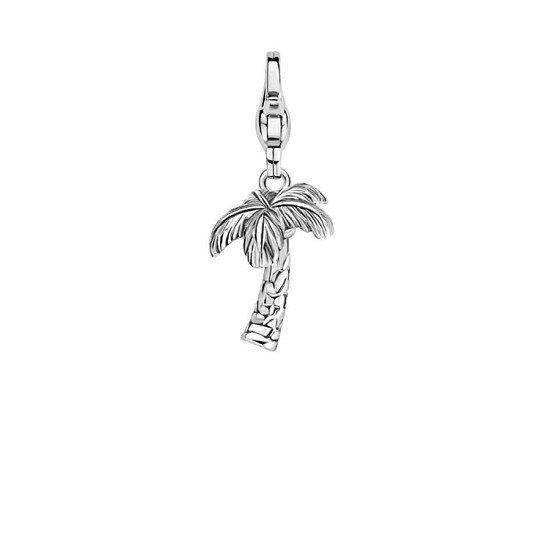 10% off Ti Sento Jewellery - Ti Sento Sterling Silver Palm Tree Charm D