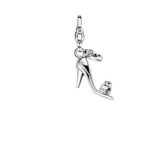 10% off Ti Sento Jewellery - Ti Sento Sterling Silver Stilettos Charm D