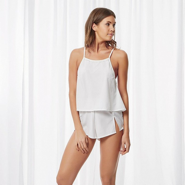 10% off Nightwear Gifts Collection - LYSETTE TEDDY IVORY!