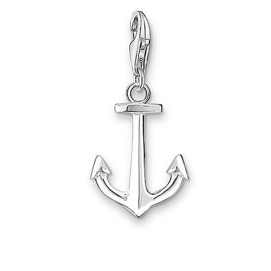 10% off Thomas Sabo Jewellery - Thomas Sabo Charm Anchor Silver