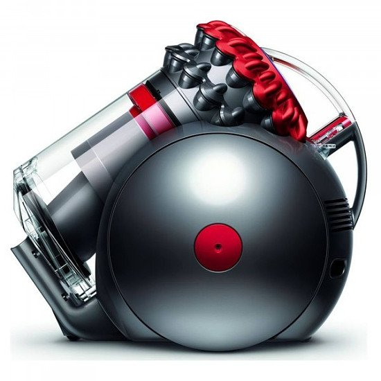 £20 off Products over £290 - Dyson Big Ball Total Clean cylinder vacuum!