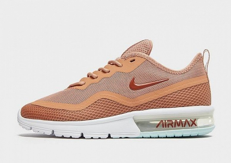 20% Off When You Spend £80 - Nike Air Max Sequent 4.5 Women's