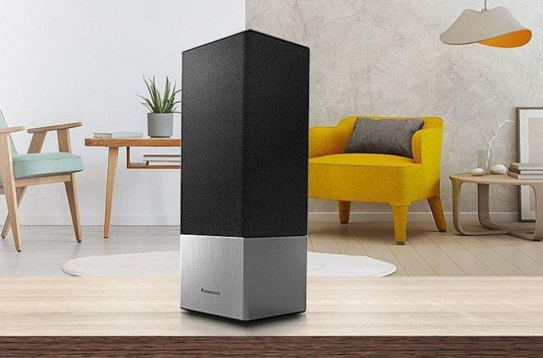 SALE - Panasonic SC-GA10 Google Assistant Speaker - Voice Search