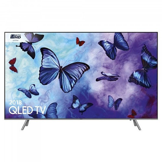 "SALE - Samsung QE55Q6FNA 55"" 4K Ultra HD QLED HDR Smart TV"