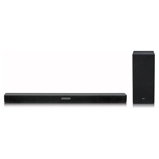 SALE - LG SK5 360W Wireless Cinematic Sound Bar