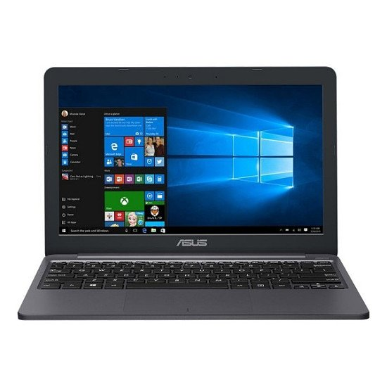 "SALE - ASUS E203NA 11.6"" Laptop - Intel Celeron N3350 - 32GB HDD"