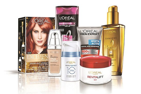 L'OREAL SALES WITH 20% off CODE!