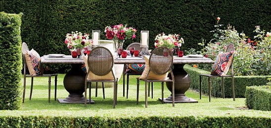 £35 off full price orders over £350 Including the new Garden and Summer Collections!