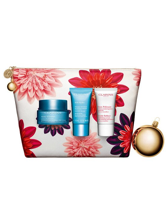 GREAT OFFER - Clarins Hydra-Essentiel Collection with 25% OFF!