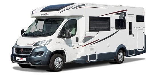 Win a free weekend in one of our motorhomes