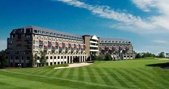 Celtic Manor - Summer Offer