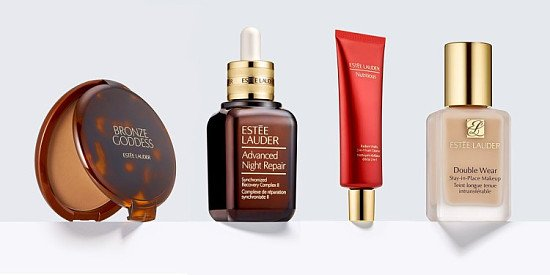 Summer Sale promotions - Estee Lauder Skincare up to 60% OFF with extra 15% OFF