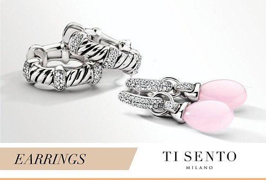 10% off Ti Sento Jewellery!